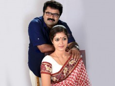 Meghna Raj Dating Anoop Menon?
