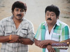 Watch Jaggesh's Hilarious Cool Ganesha Trailer