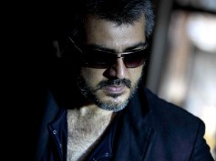 Thala Ajith's Stylish Stunts