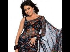Mahima Chaudhry Back As A Gangster
