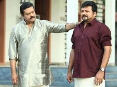 Jayaram, Suresh Gopi In Joshiy's Next