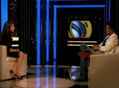 SRK Opens Up On The Front Row With Anupama Chopra