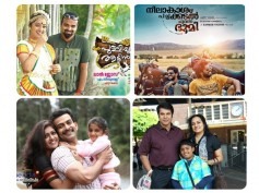Prithviraj's Memories Rocks!