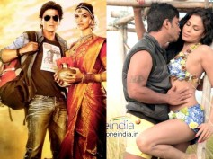 Shahrukh Khan's Chennai Express Fails To Halt Silk At Box Office