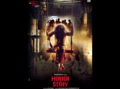 First Look Of Vikram Bhatt's Horror Story