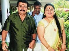 Saikumar, Bindu Panicker Land In Trouble!