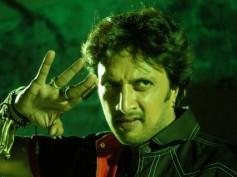 Kiccha Sudeep Praises Tony To Heavens