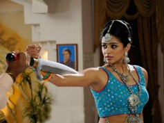 Priyamani Learnt Sword Fighting For Chandi In 2 Hours: Samudra