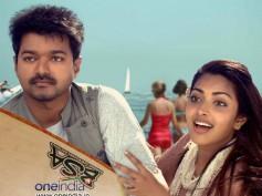 Vijay Strikes Gold With Thalaivaa At Karnataka Box Office