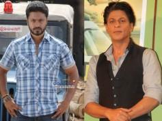 Shahrukh Khan's 'Ladies First' Policy Inspires Aditya
