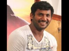 Vishal Krishna Turns 36
