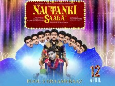Watch Nautanki Saala Today
