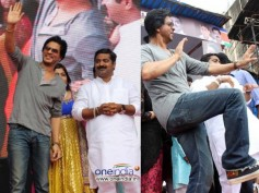 Bollywood Celebs At Dahi Handi Celebrations