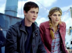 Percy Jackson: Sea Of Monsters - Movie Review: Light And Engaging