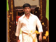 Telugu Industry Is Not New To Me: Vishal Krishna