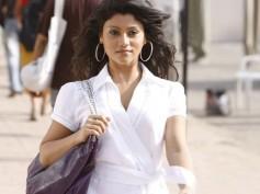 Konkana Sen Sharma In Mumbai Film Festival Jury