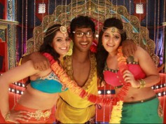 Grand Opening for Madha Gaja Raja