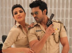 Toofan - Movie Review: Ram Charan Rocks As Angry Cop