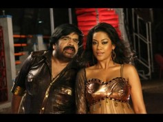 T Rajendra Rocks With Mumaith Khan In Arya Surya