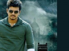 Vijay In Your House For Ganesh Chathurthi