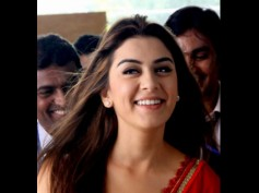 Hansika In Sundar C's Next