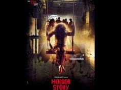 Horror Story Movie Review: Hold On To Your Seats For A Spooky Show
