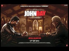 John Day Movie Review: Profitable Viewing Experience