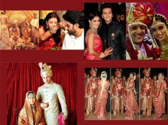 Bollywood's Top 10 Big Fat Indian Weddings
