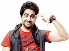 Ayushmann Releases His first Single On His Birthday
