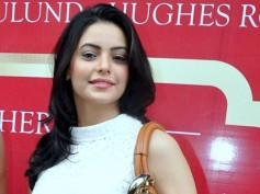 Kashish Of Kahiin To Hoga - Aamna Sharif Is Getting Married This December!