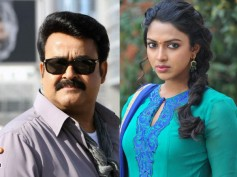 Mohanlal and Amala Paul Are The Winners At SIIMA