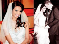 Ex-Miss World Diana Hayden Gets Married!