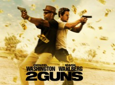 2 Guns - Movie Review: Action Filled, But Tedious