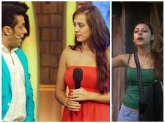 Bigg Boss 7: Evicted Hazel Keech Calls Pratyusha Banerjee A Troublemaker!