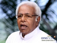 Remembering Thilakan On His First Death Anniversary