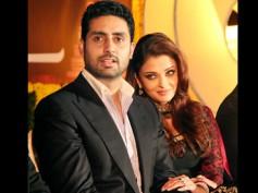Aishwarya Rai To Make Her Comeback Opposite Hubby Abhishek Bachchan