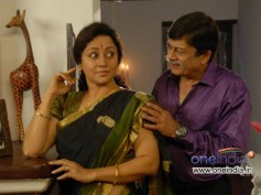 Ananth Nag, Vinaya Prasad Return To TV For Nagathihalli Chandrashekar