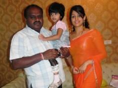 Radhika Troubles Kumaraswamy?