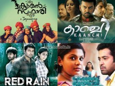 Mollywood Gets Four Releases Today!