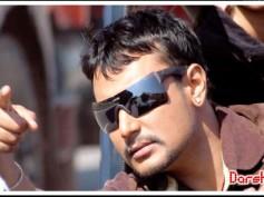 Darshan's Ambareesha, A Multi-Starrer Movie