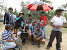 Movie Makers Talk About Chopping Run Time