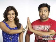Vanakkam Chennai Fans Review