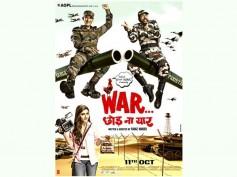 War Chhod Na Yaar Movie Review: Kargil War In A Comic Lens