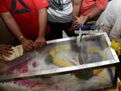 Telugu Actor Srihari Dies Of Liver Problems