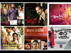Six Malayalam Movies In Goa Film Festival!