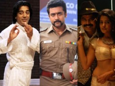 Diwali Dhamaka: Watch Vishwaroopam, Singam 2 & More On TV
