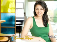 Parineeti Chopra Turns 25 Today
