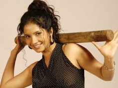 Shubha Punja To Perform Daredevil Stunts For Meenakshi