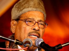 Manna Dey Had A Kerala Connection!