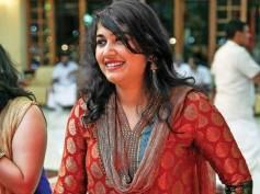 Vismaya Mohanlal Eyes Acting Career?